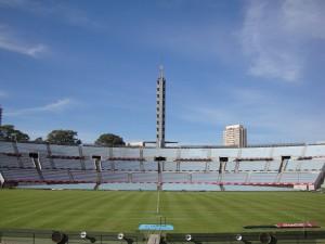 Estadio Centenario, Monumento al Fútbol