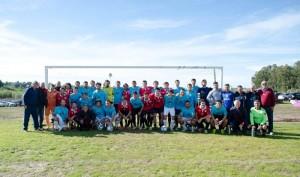 Liga Universitaria de Deportes promoviendo siempre el fair play