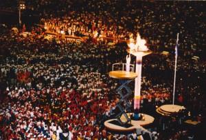 Los Angeles 2015 Campeonato Mundial de Olimpíadas Especiales