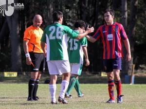 Liga Universitaria de Deportes y el fomento del fair play