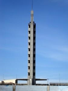 Torre de los Homenajes