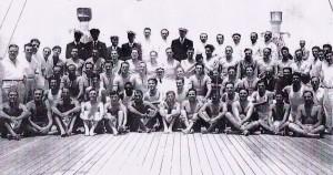 Olímpicos de 1936