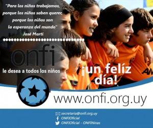 onfi web saludos